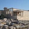 Erechtheion, Athens - Greece