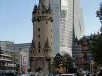 Eschenheimer torre