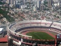 Estadio Monumental Antonio Vespucio Liberti