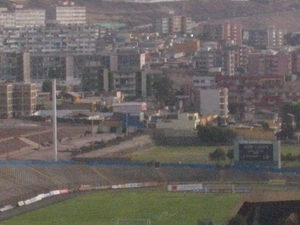 Estadio Regional de Antofagasta