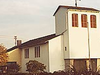 Evangelical Church Vorchdorf