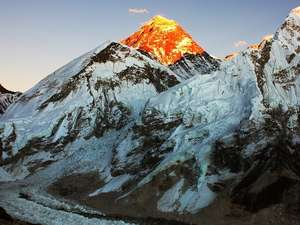 Everest Base Camp 16 Días