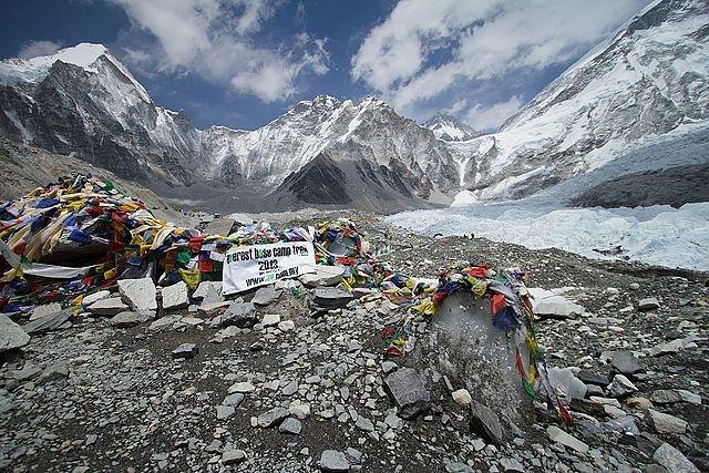 Everest Base Camp Trek - 14 Days Photos