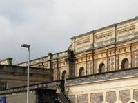 Exeter St Davids railway station