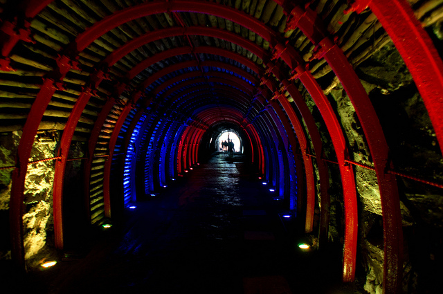 Zipaquira Tour Including The Salt Cathedral, Independence Square and The Main Squares Photos