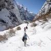 Área de Conservação de Annapurna