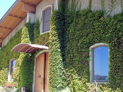 Exterior Of Clos Du Val Winery