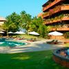 Uday Samudra Leisure Beach Hotel & Spa