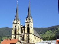 Sankt Johann im Pongau