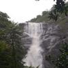 Palaruvi Falls