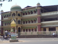 Edappally Juma Masjid