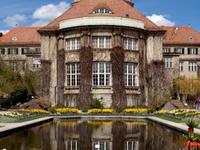Botanischer Garten München Nymphenburg