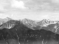 Endicott Mountains