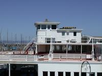Eureka Ferryboat