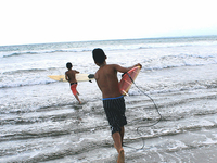 Bali Water Sports and Uluwatu Tours