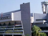 Dr. Augusto Roberto Fuster International Airport