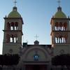 Parroquiasn San Luis Rio Colorado