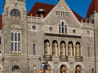 Teatro Nacional de Finlandia