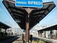 Firenze Rifredi Railway Station