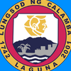 Flag Of City Of Calamba