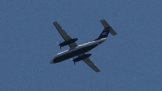 Flight to San Juan Puerto Rico Photos