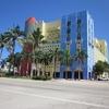 FL Miami Beach Mesoamerican Deco
