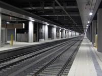 Berlin Brandenburg Airport Railway Station
