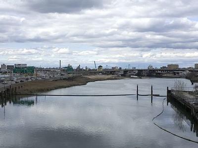 Flushing River