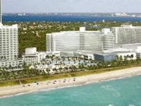 Fontainebleau Resort Miami Beach Miami Beach