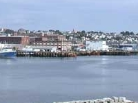 Fore River