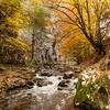 Cheile Nerei-Beușnița National Park