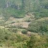 Forest Fragmentation On Celaque's Slopes
