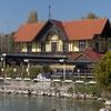 Former Rowing House, Balatonfüred