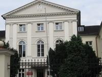Former Voivodship School