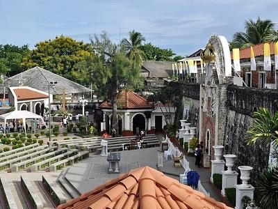 Fort Pilar - Zamboanga
