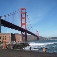 Fort Point National Historical Site