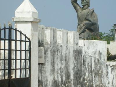 Fortress Of Cacheu