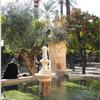 Fountain Of Santa Maria