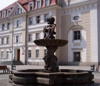 Fountain-on-the-Market