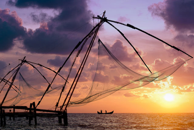 Scenic Kerala Tour Photos