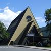 Fram Museum In Oslo