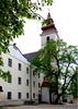 Franciscan Church and Monastery-Sümeg