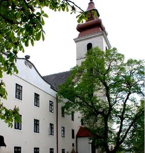 Franciscan Church And Monastery Sumegi