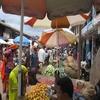 Viernes Mapusa Market