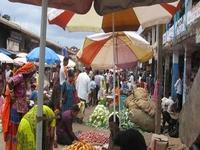Friday Mapusa Market