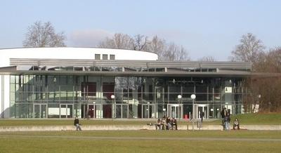 Karlsruhe Institute Of Technology