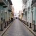 Front Entrance Of La Fortaleza