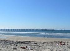 Fun At Ocean Beach