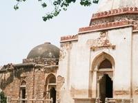 Firoz Shah's Tomb