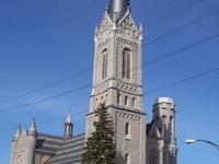 Santa María de los Dolores Iglesia Católica Romana